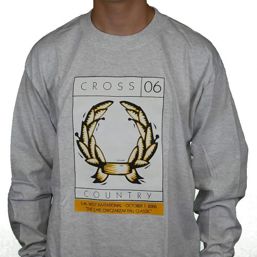 Carl O Fall Classic 2006 Long Sleeve T-Shirt
