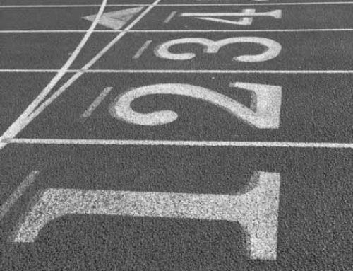 Running Track?