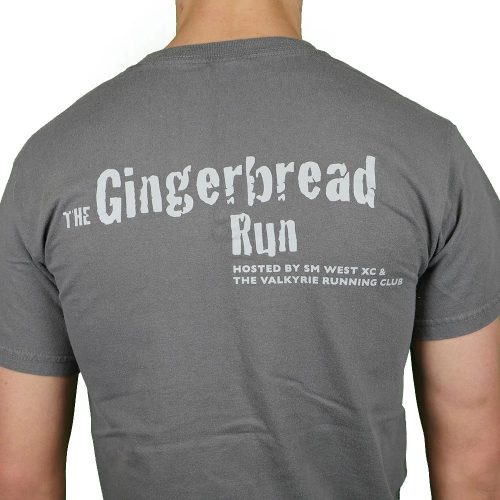 Gingerbread Run - Run as Fast as You Can