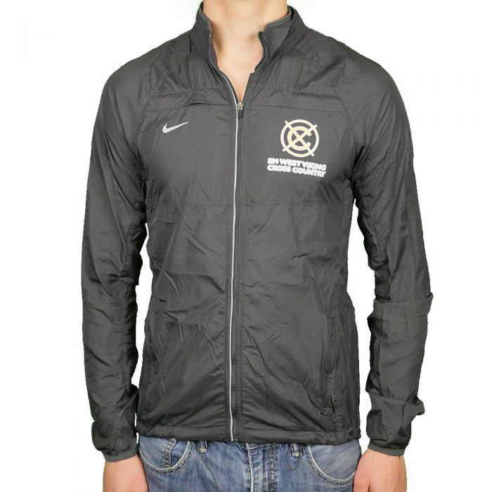 Shawnee Mission West Vikings Cross Country Nike Jacket