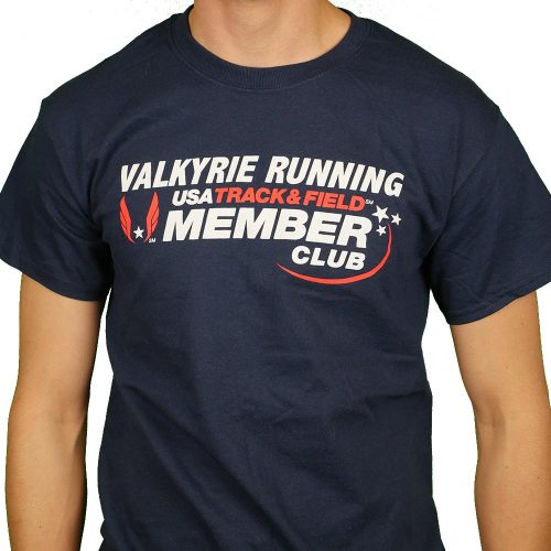 Valkyrie Running Club - Summer 2014
