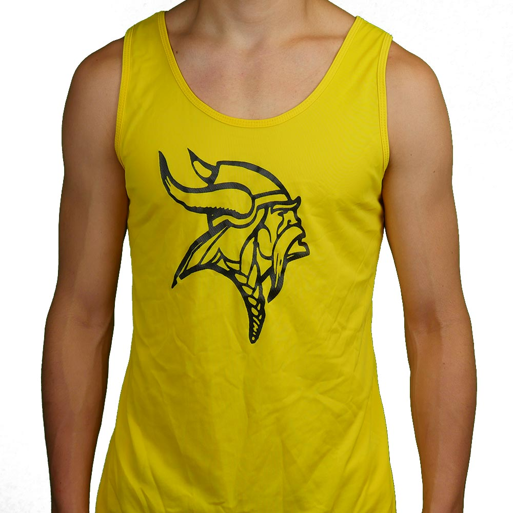 Vikings Racing Singlet
