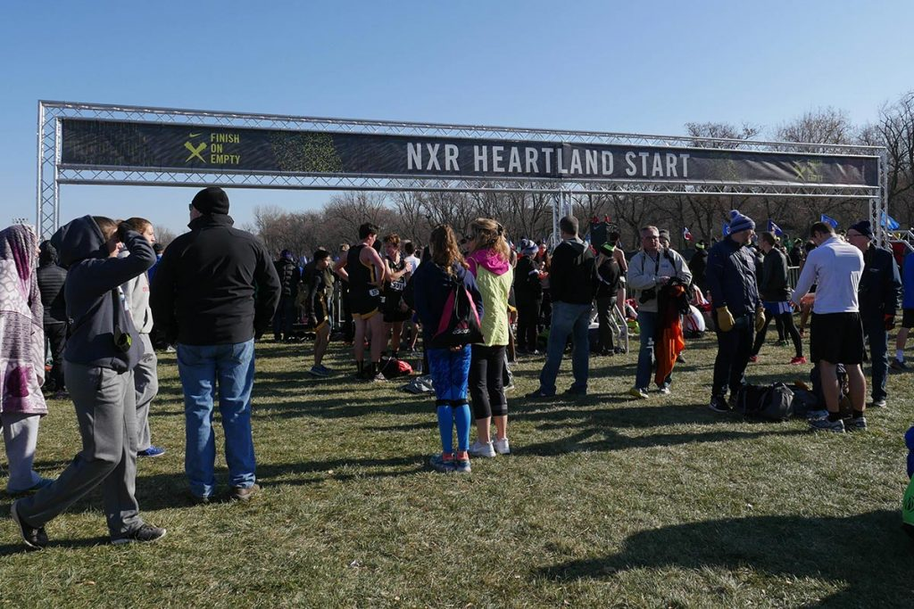 Nike Cross Country Regionals - Heartland