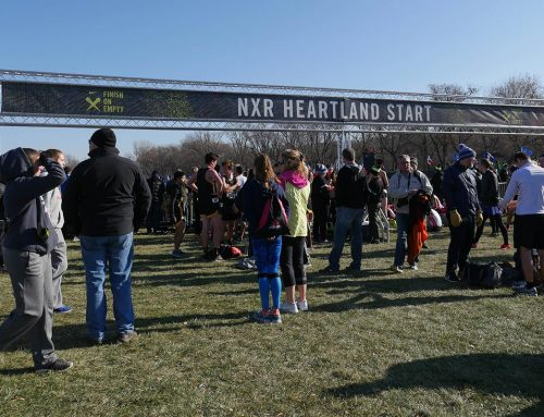 Last Chance to Purchase Meal Tickets: Nike Cross Regionals
