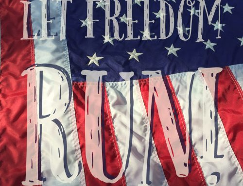 Lenexa Freedom Run