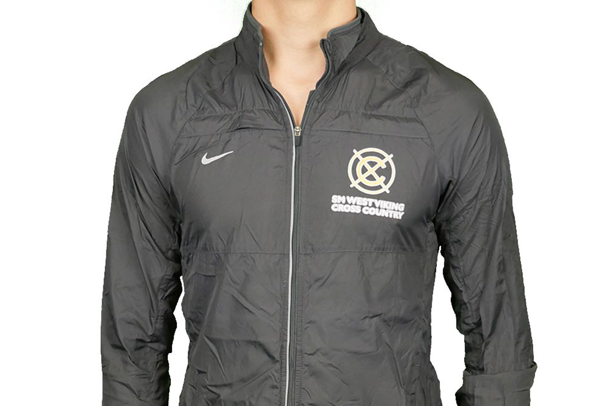 Valkyrie Running Club Apparel